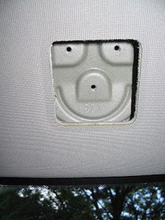 Thedaini S Overhead Console Installation Honda Element