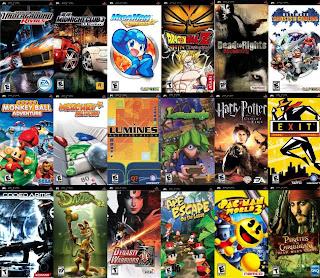 Los Mejores Juegos Psp Iso Lista De Juegos Psp Iso