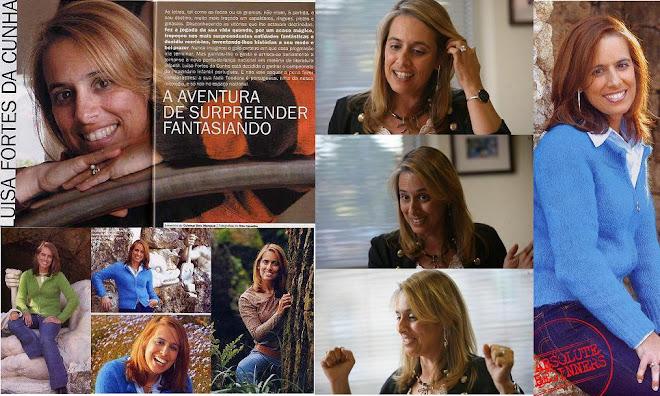 Luisa Fortes da Cunha