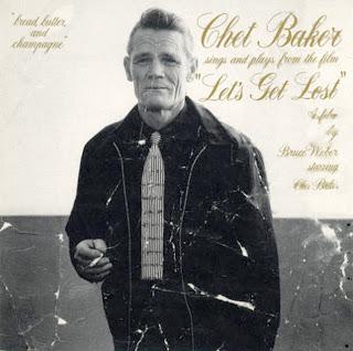 debra hurd painting of chet baker