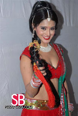 Bhojpuri Film Awards, actress