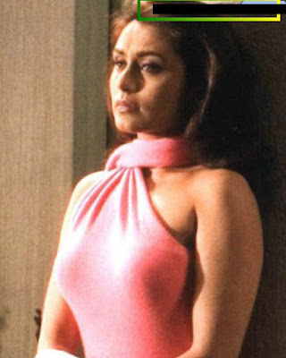 Rani Mukherjee boobs