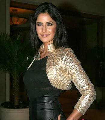Katrina Kaif expose