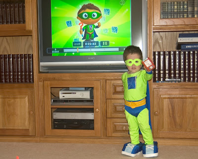 3 Garnets & 2 Sapphires: Review: Super WHY! Touch and ... |Super Why Duper Computer
