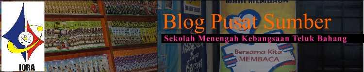 SMK Teluk Bahang