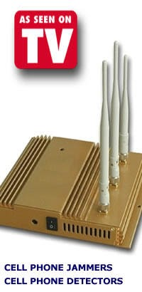 Cell phone jammer device - cell jammer legal recreational