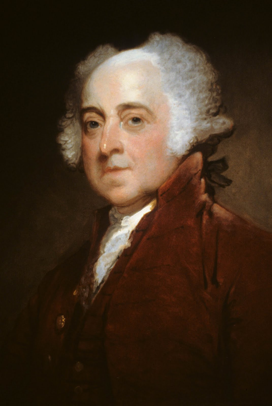 John Adams Net Worth Update
