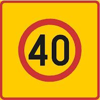 40 Vuotis Synttärit