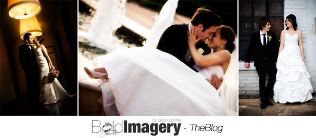 The Blog - Bold Imagery by Jason Connel | Houston Wedding Photographer