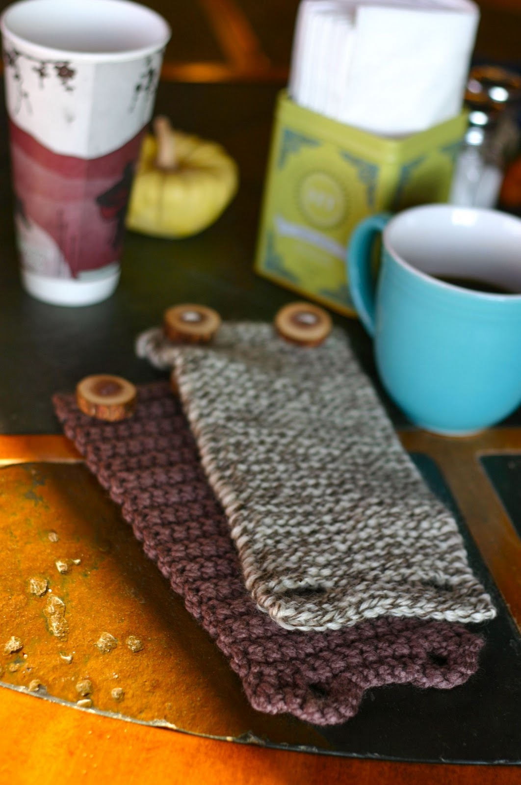 The Sitting Tree: Free Knitting or Crochet Pattern ...