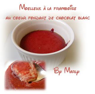 recettes dessert  Bûche de Noël framboise chocolat blanc
