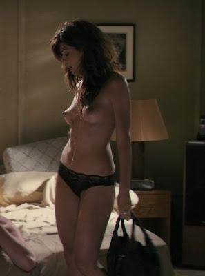 Marisa Tomei Sex Scene Before The Devil 6
