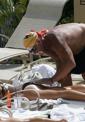 Hulk Hogan Ass 46