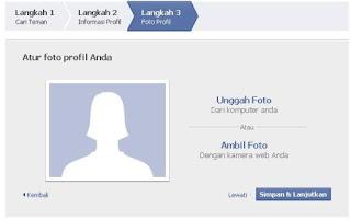 bikin fesbuk dan cara membuat facebook