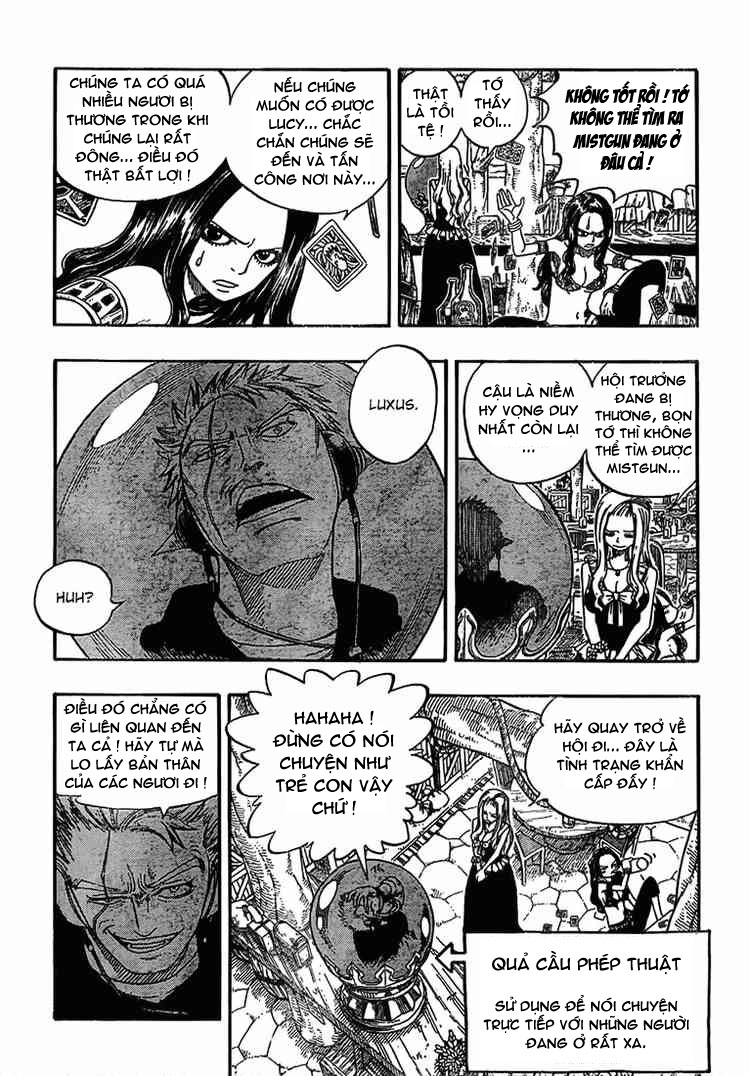 Fairy Tail Chap 51