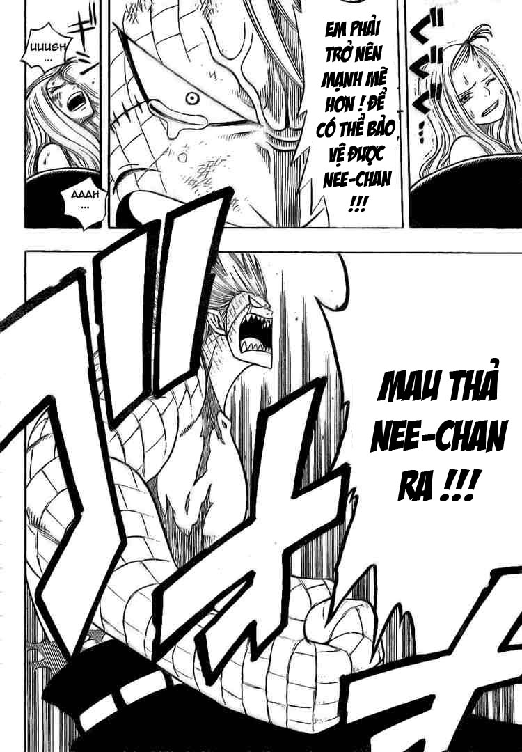 Fairy Tail Chap 55