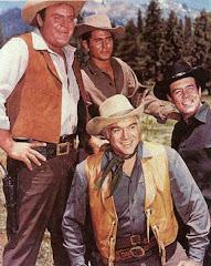Bonanza...Western..