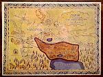 Bonanza Map ( LA PONDEROSA )