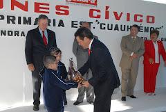 """""""LUNES CIVICO"""""""