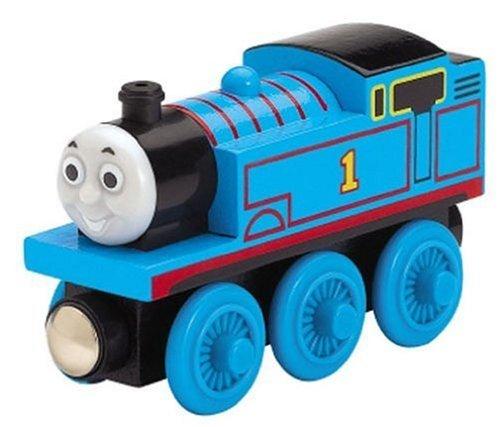 Toys Shop Education: Thomas & Friends Wooden Railway - Thomas the Tank ...