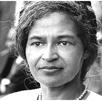 Rosa Parks, Mother of the Modern Civil Rights Movement