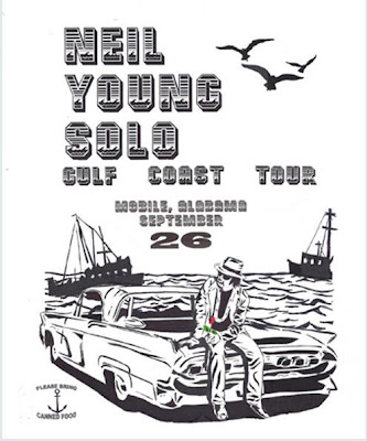 Neil Young 09 Tour#*^