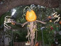 """Susie""""s Scarecrow"""