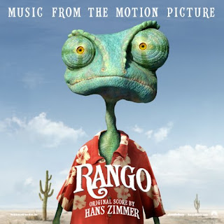 Rango Lied - Rango Musik - Rango Filmmusik Soundtrack