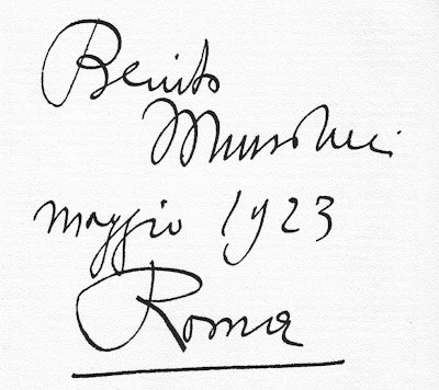Letters From Beyond: Erwin Rommel; Sigmund Freud; Jack