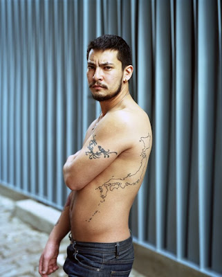 "Google ""rib cage tattoos"" and you will find out that. Tattoo Boy"