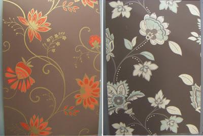 print & pattern: WALLPAPER - b&q