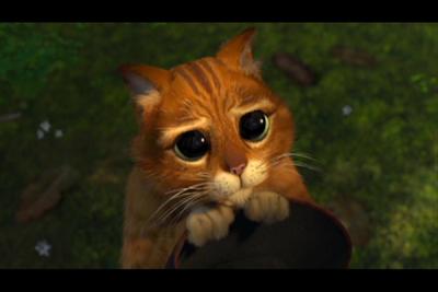 El Gato con Botas La película