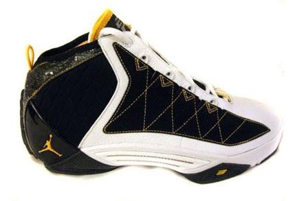 Jordan CP3.VII Performance Review - WearTesters  Chris Paul Shoes 7