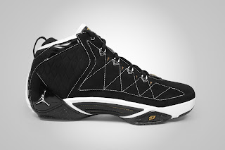 f415906954f Jordan CP3 (Black-White-Metallic Gold) - New Orleans Hornets Point Guard, Chris  Paul captures the speed, power, and finesse of the game's Air Jordan CP3.II  ...
