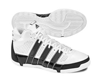 3494c06bac46 The Adidas TS Commander LT Team basketball features a combination of  adiPRENE forefoot propulsion and Dual density EVA cushion support and a  classic ...