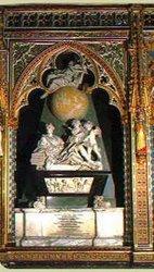 "Sir Isaac Newton""s Tomb"