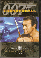I Expect You To Die!: Thunderball