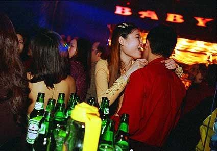 Dating dongguan nightlife girls 4
