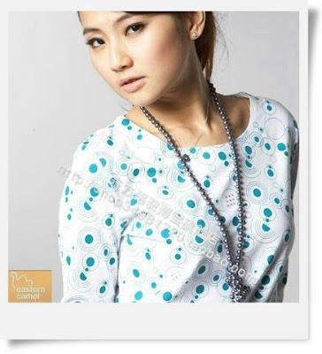 Selina Ren SHE
