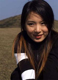 Hebe Tian SHE