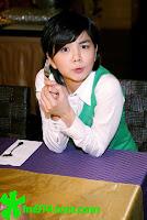 Ella Chen SHE