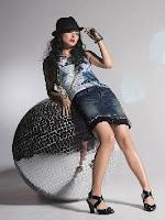 Kitty Zhang Cute