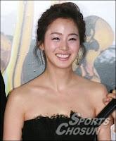 Kim Tae Hee Korean