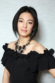 Kitty Zhang Sexy