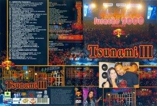 cd furacao 2000 tsunami 3 para