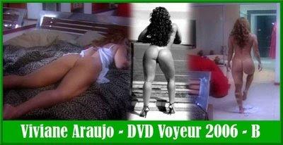 Viviane Araujo Dvd Voyeur 18