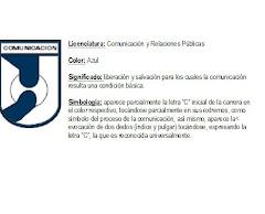 Símbolo Comunicación y Relaciones Públicas