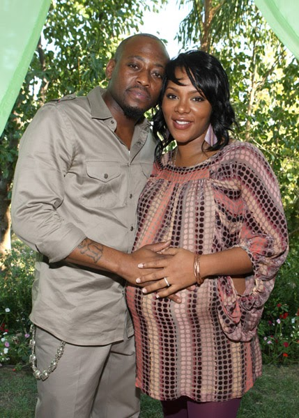 nate and keisha pregnant dating