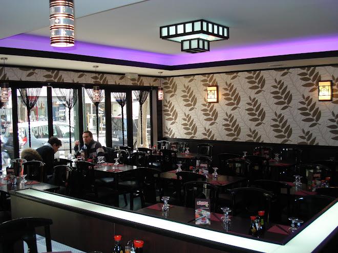 Ogimi japonais - Porte de saint cloud restaurant ...