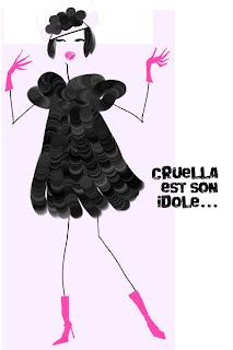 cruella princessh